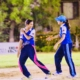 Syeda Aroob Shah, Rising Cricket star