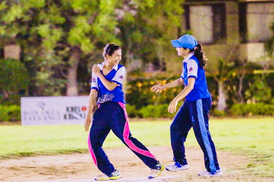 Syed Aroob Shah, Rising Cricket Star