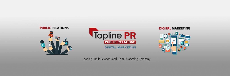 Topline PR   Best in Public Relations Companies-Digital