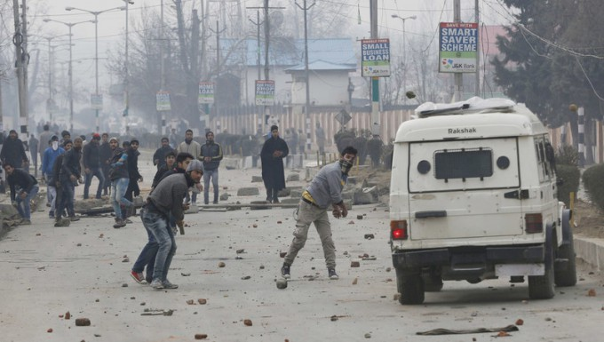 Kashmir issue, kashmir conflict, kashmir dispute